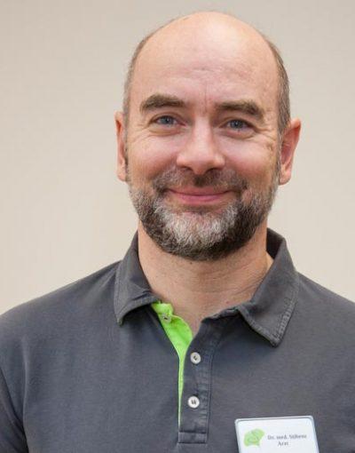 Dr. med. Carsten Stibenz