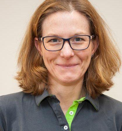 Dr. med. Yvonne Lange