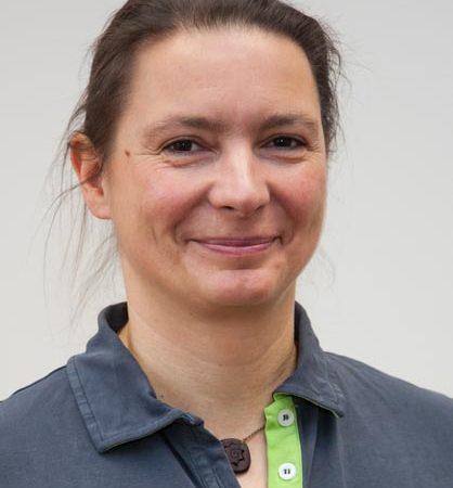 Dipl. biol. Doreen Stibenz